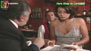 Vera Alves sensual na serie Uma Casa em Fanicos