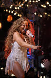 Mariah Carey @ 34th Annual New Year's Rockin' Eve