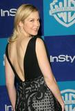 Kelly Rutherford @ InStyle Mag/WB Golden Globes Party
