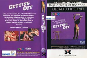 Getting Off / Выход (Ed De Priest, Moving Pictures Company / VCX) [1979 г., All Sex,Classic, DVDRip]