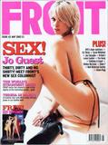 nice legs : joanne (jo) guest