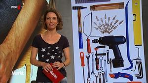 Planken nackt fake anna Steffi Graf
