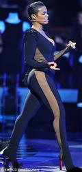 Janet Jackson - American Idol Performance Pics (Tagged)