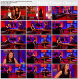 Davina McCall - Jonathan Ross and BB Recent Best Bits edited 28-06-09 | RS | 127 and 76mb