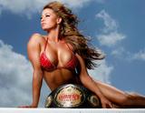 Candice Michelle WWE Women's Championship shoot (LQ): Foto 503 (Кендис Мишель Чемпионат женщин WWE стрелять (ЛК): Фото 503)