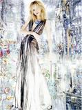 Gemma Ward Tear-sheets include: British Vogue, Prada, Miu Miu, W, Vogue Italia and Yves Saint Laurent Rive Gauche campaign. Foto 3 (Джемма Уорд Tear-листы включают: Британский Vogue, Prada, Miu Miu, W, Vogue Italia и Yves Saint Laurent Rive Gauche кампании. Фото 3)