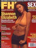 Shannon Elizabeth Thursdays 09:30P on WOR New York Foto 115 (������ �������� � 09:30 �������� �� WOR ���-����� ���� 115)