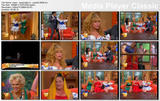 "CHARO - ""Escandalo TV"" (June 22, 2009) - *coochie! coochie!*"