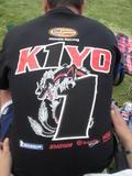 Bro likes Kiyo