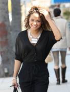 Кристина Милан, фото 3404. Christina Milian - booty shot out shopping in Studio City 03/07/12, foto 3404