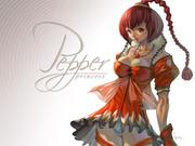 Wallpapers - Chicas sexys del Anime 2