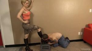 Boot Slaves