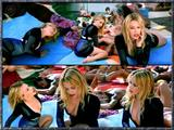 Kylie Minogue - Hot Music Video Slow. - Twelve Collages/Pictures of Pop Singer Kylie Minogue from the Music Video Slow. Collages created by Gman, PF, Sirens of Song and Socke. Foto 270 (Кайли Миноуг - Hot Music Video Низкая. - Двенадцать Коллажей / Фотографии Pop Singer Кайли Миноуг из Music Video Низкая.  Фото 270)
