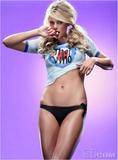 Tori Praver is Damn Sexy in Strikeforce Photoshoot Foto 15 (Тори Правер это очень сексуально в Strikeforce Фотосессия Фото 15)