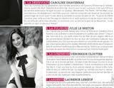 Caroline Dhavernas - XY Magazine - Sometime 2011 (x1)