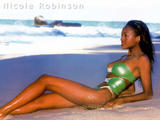 Nichole Mercedes Robinson Foto 3 (Николь Робинсон Фото 3)
