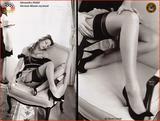 Alexandra Neldel German Maxim Photo 26 (Александра Нельдель Немецкий Максим Фото 26)