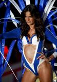 Izabel Goulart @ Victoria's Secret Fashion Show in NYC [Runway] | November 10 | 23 hot pics