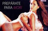 Barbara Mori , clevage Desperate Housewives season 6 photoshoot Foto 13 (Барбара Мори, clevage Отчаянные домохозяйки сезон 6 Фотосессия Фото 13)