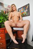 Jessica Marie - Footfetish 6p6hql5uz3i.jpg