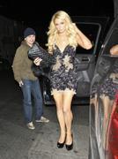 Пэрис Хилтон, фото 14626. Paris Hilton Night out in LA FEB-29-2012, foto 14626