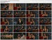 Salma Hayek -- Late Night with Jimmy Fallon (2010-06-22)