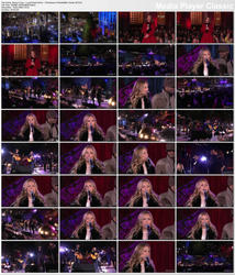 Sheryl Crow ~ Christmas at Rockefeller Center 11/30/10 (HDTV)