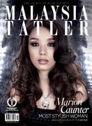 Marion Caunter - Tatler Malaysia - Oct 2012 (x27)