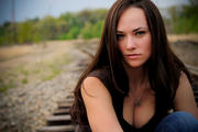 Kris Williams - Ghost Hunters Hottie Photoshoot x1 HQ!!! (well pretty much)
