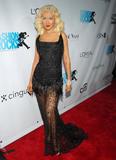Christina Aguilera Fashion Rocks Sept 6th, 06 Foto 540 (�������� ������� Fashion Rocks 6 ��������, 06 ���� 540)