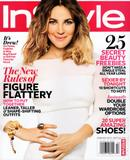 Drew Barrymore InStyle US February 2012