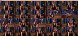 Jenna Fischer - The Tonight Show [2-17-11] HD & Smaller