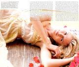 Heidi Klum non nude