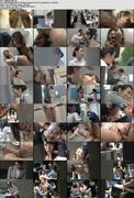 [YRZ 042]   Riri Koube, Miki Sunohara, Shiori Fujiwara   Working Woman Feast 1   Career Government OL Untidy Feast!!