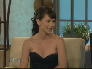 Jennifer Love Hewitt - The Ellen DeGeneres Show (2005-09-30)