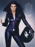 Danica Patrick Got Milk? Ad - 1 HQ Scan