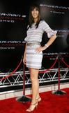 """Michelle Wie - """"Spider-Man 3"""" World Premiere in Tokyo, 4/16/2007"""