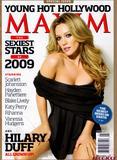 Hilary Duff Maxim January 2009 Foto 776 (Хилари Дафф Максим января 2009 Фото 776)