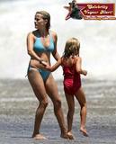 Reese Witherspoon LQ on the beach Foto 36 (Риз Уизерспун LQ на пляже Фото 36)