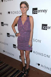 Ники Хилтон, фото 425. Nicky Hilton attends the I 'Heart' Ronson and jcpenney celebration of The I 'Heart' Ronson Collection held at the Hollywood Roosevelt Hotel on June 21, 2011 in Hollywood, California., photo 425