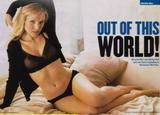 Kristen Bell Pulse trailer Foto 76 (Кристэн Бэлл Пульс прицепом Фото 76)