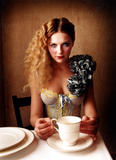 Kirsten Dunst x3HQ - David LaChapelle Photoshoot 2002 for Rolling Stone