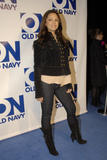 "Paula Garces @ OLD NAVY Hosts The Debut of The ""NEW OLD NAVY"" NY January 30, 2008"