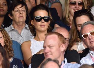 Kate Beckinsale  Wimbledon Championships 07-06-2014